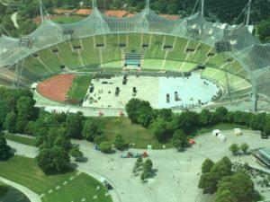 wOlympiastadion