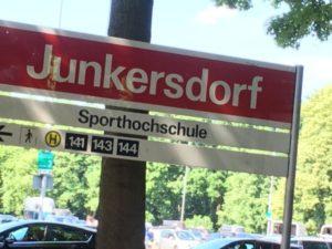 wSporthochschule